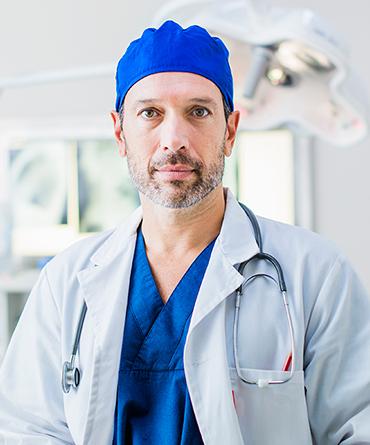 Программа №1: Общий ознакомительный курс для врачей хирургического профиля.