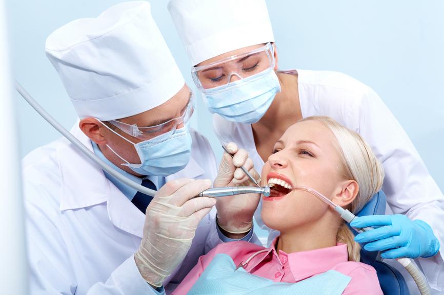 Стажировки стоматологов