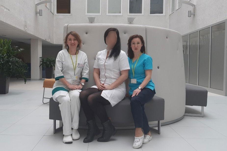 Отзыв о стажировке Польше гинеколога