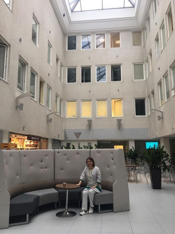 Отзыв о стажировке в Польше